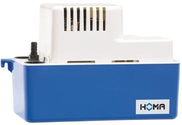Насос для отвода конденсата HOMA Condistar